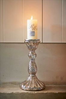 Bougival Candle Holder