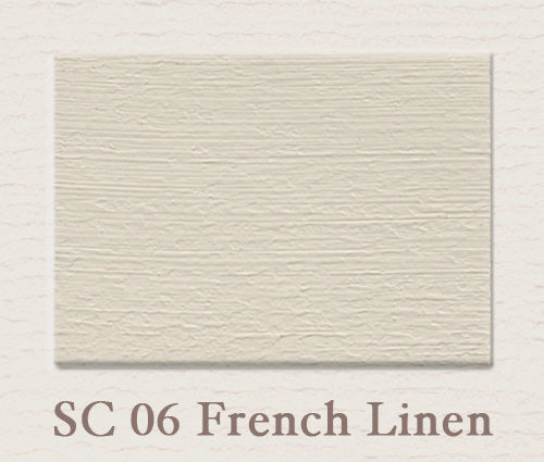 Painting the Past - French Linen SC 06