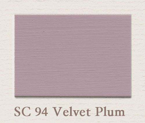 Painting the Past - SC 94 Velvet Plum