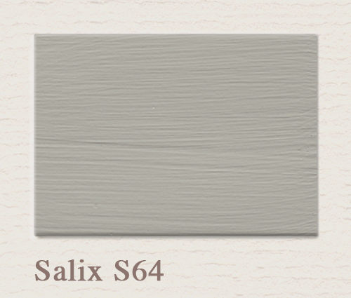 Painting the Past - Salix S64