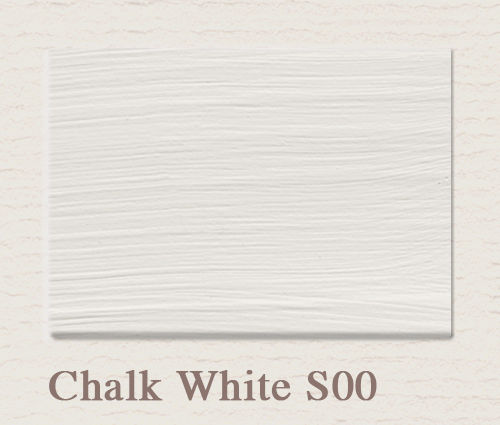 Painting the Past - Chalk White S00