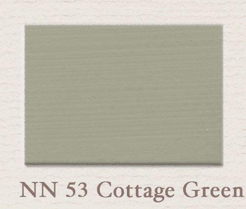 Painting the Past - Cottage Green NN 53