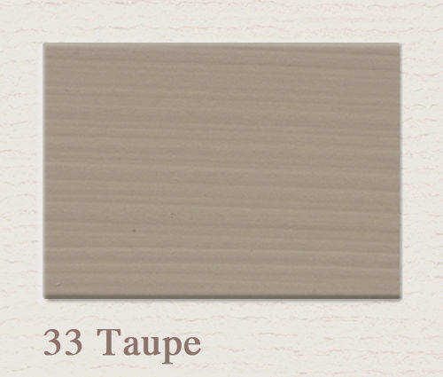 Painting the Past - Taupe 33
