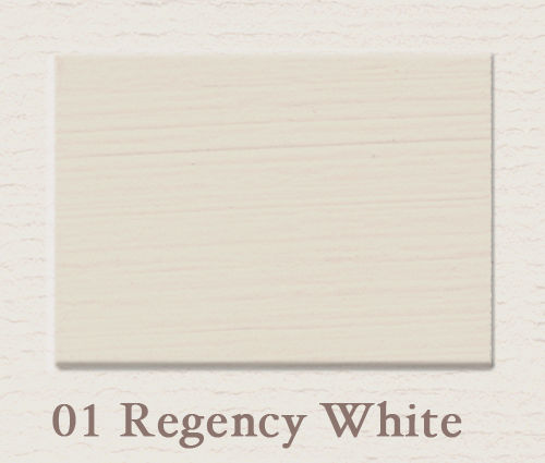 Painting the Past - Regency White 01