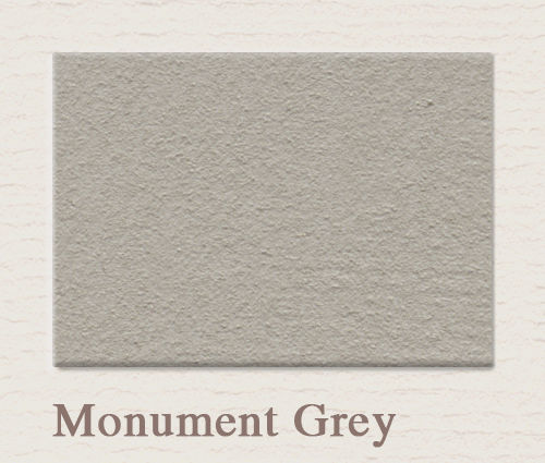 Painting the Past - Rustica Monument Grey