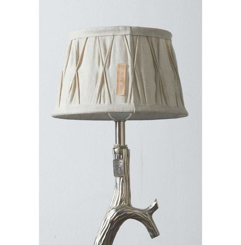 Cambridge Lamp Shade naturel 15 x 20