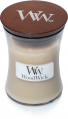 WoodWick At The Beach Medium Candle