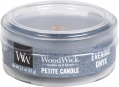 WoodWick Evening Onyx Petite Candle