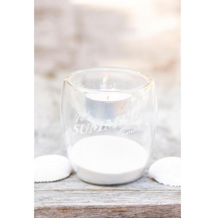 Summer Time Votive