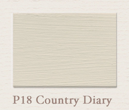 Painting the Past - P 18 Country Diary
