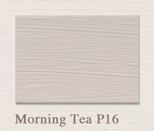 Painting the Past - P 16 Morning Tea