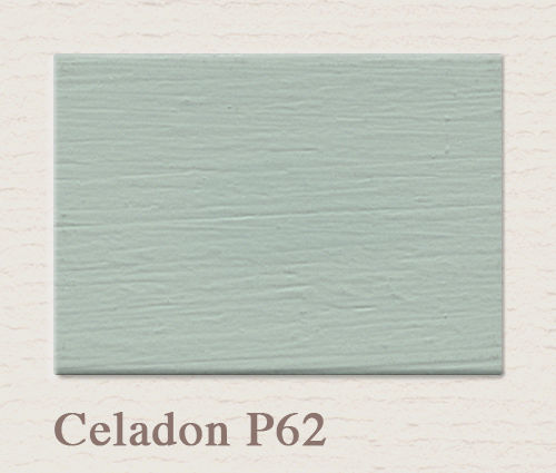 Painting the Past - P 62 Celadon