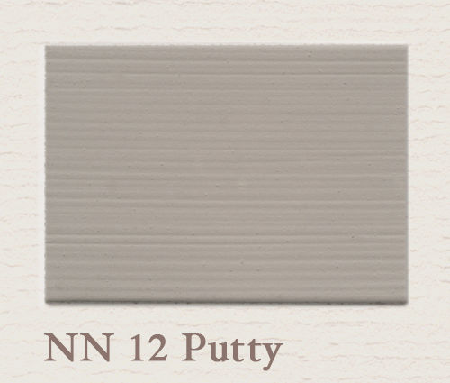 Painting the Past - NN 12 Putty