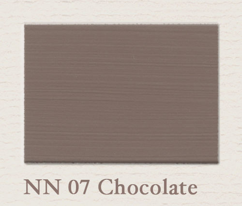 Painting the Past - NN 07 Chocolate
