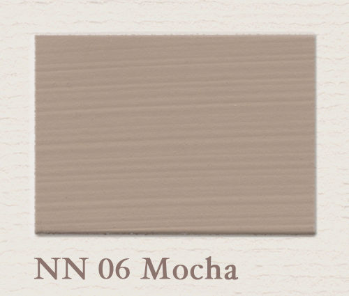 Painting the Past - NN 06 Mocha