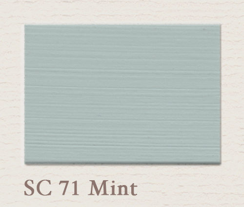 Painting the Past - SC 71 Mint