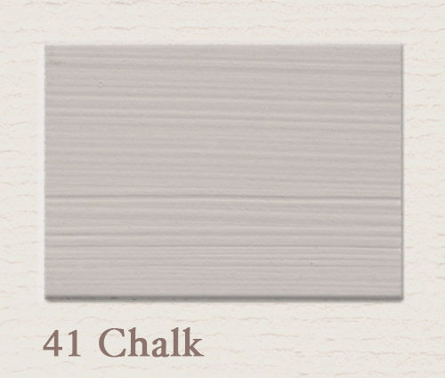 Painting the Past - Chalk 41