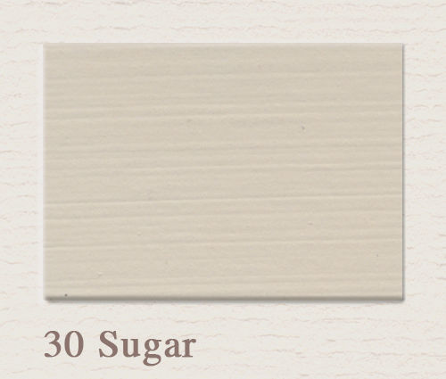 Painting the Past - Sugar 30