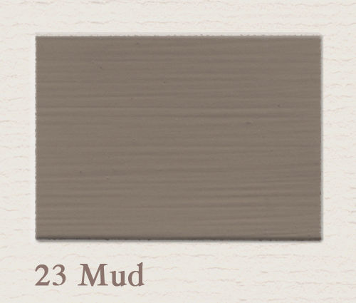 Painting the Past - Mud 23