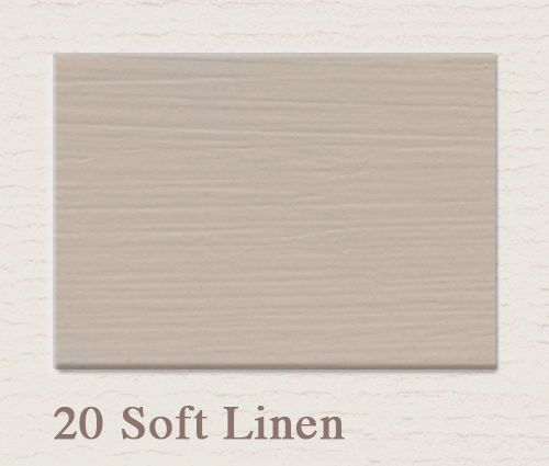 Painting the Past - Soft Linen 20