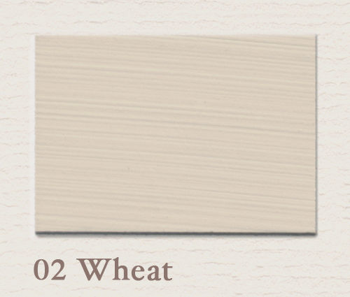 Painting the Past - Wheat 02