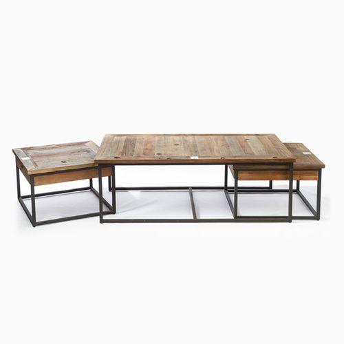 Shelter Island Coffee Table