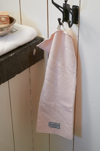 Spa Specials Guest Towel 50x30 Blossom