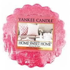 Yankee Candle Tart Home Sweet Home