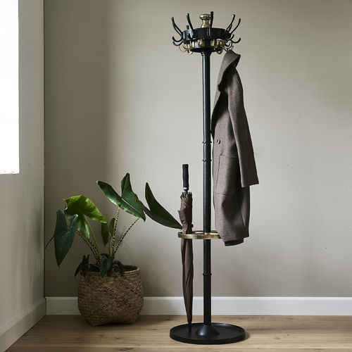 New York Coatrack